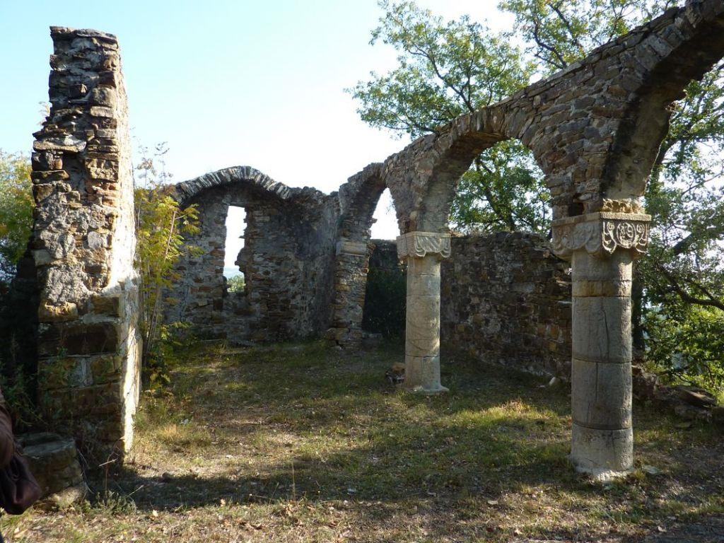 Costarainera - chiesa di S. Sebastiano