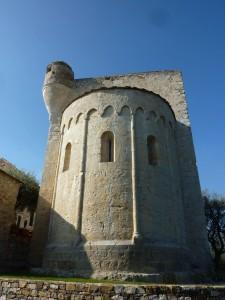 Lingueglietta - San Pietro