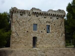 Cipressa - Torre Gallinaro