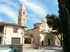 Chiesa S.M.Maddalena - S.Lorenzo