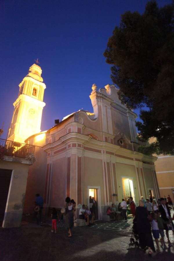 Chiesa S.Maria Maddalena -S.Lorenzo al Mare