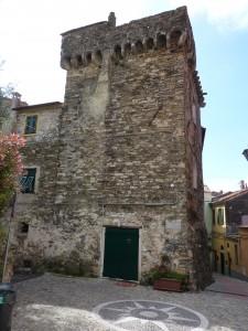 Civezza - Torre del Rivello