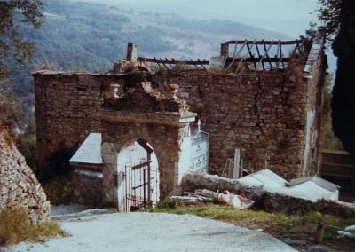 San Siro - foto Roberto Frezzati 1984
