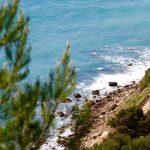 Sopralitorale, passeggiata mare Costarainera