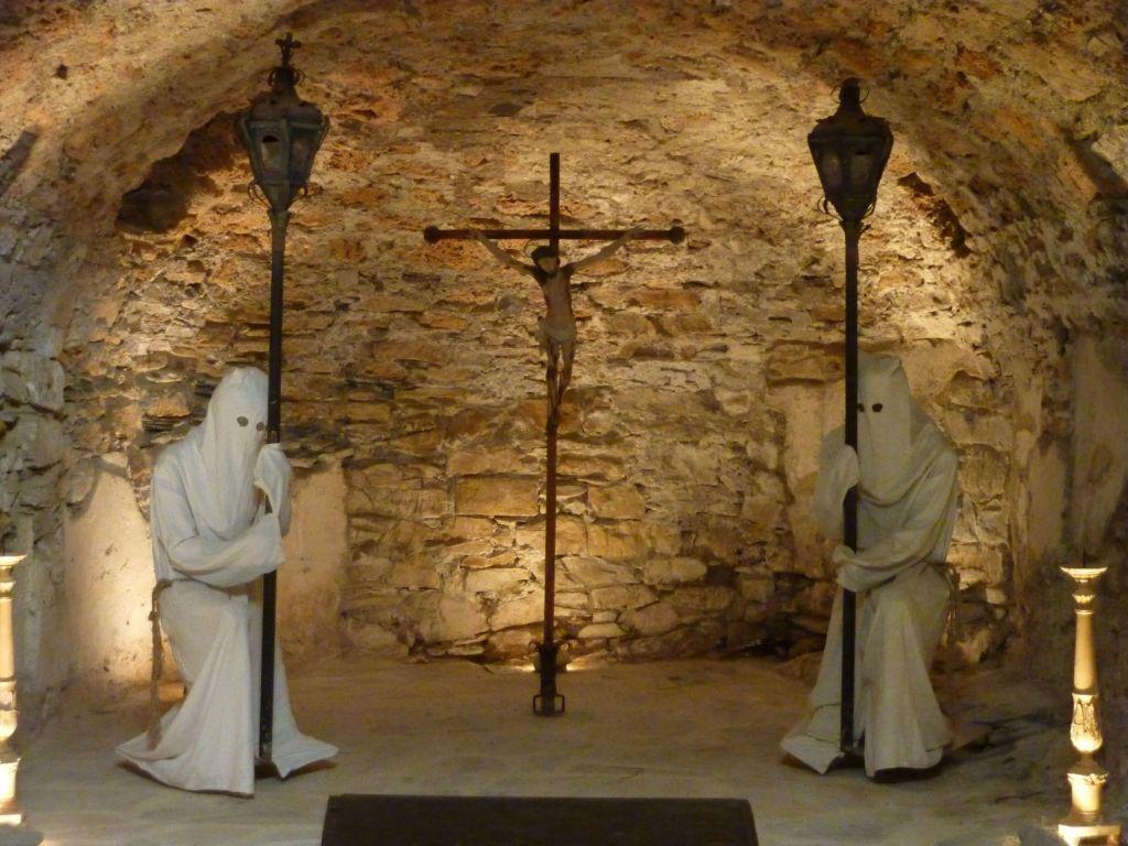 cappella-museo delle confraternita I