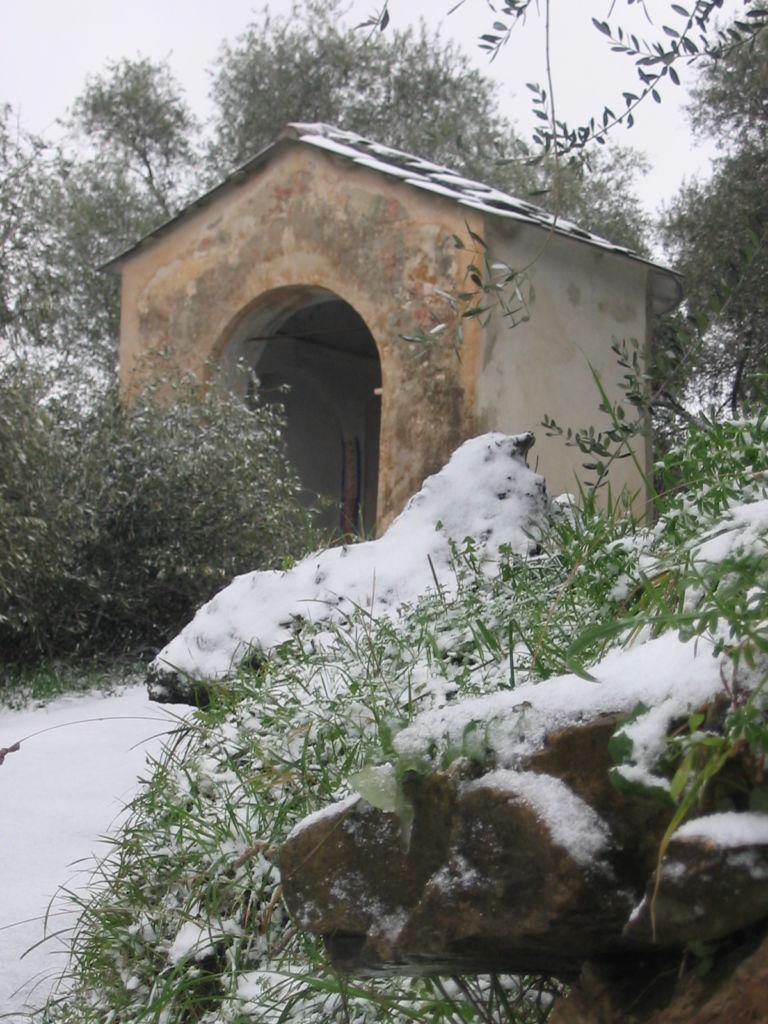 cappelletta di San Bartolomeo I
