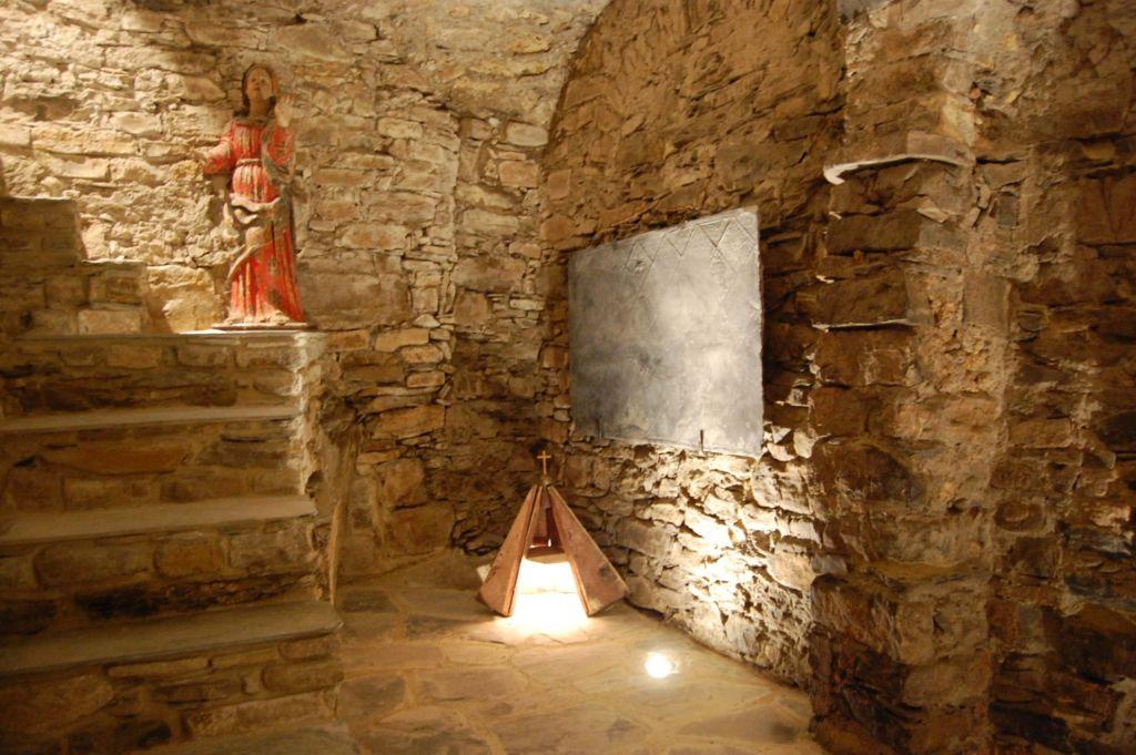 case canoniche, museo d'arte sacra I