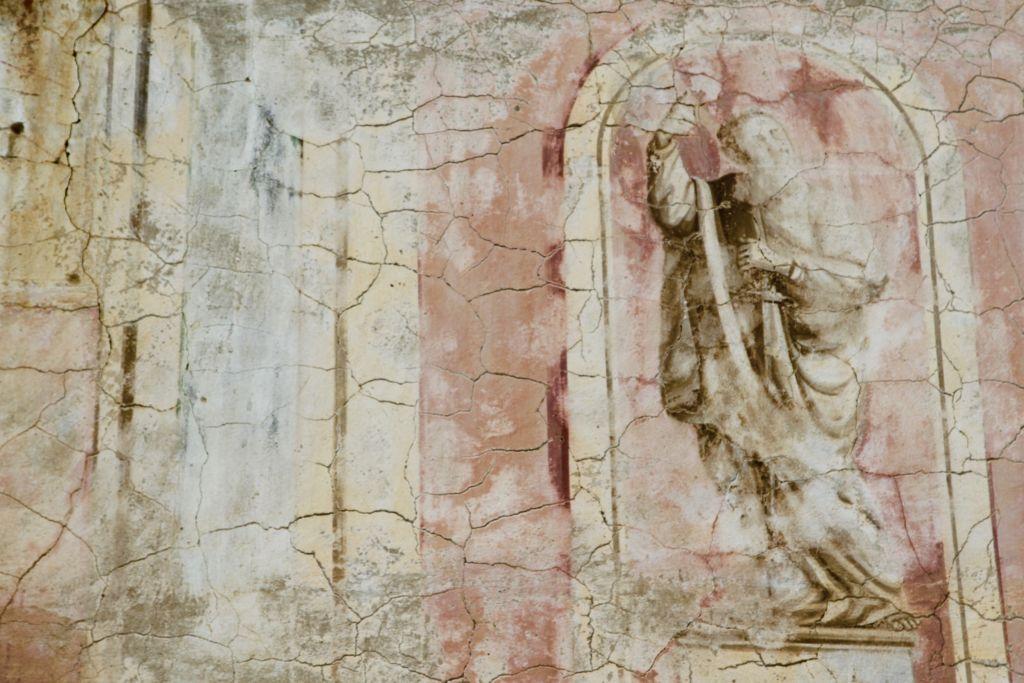chiesa della Visitazione di Maria, facciata, affresco (2400x1600)