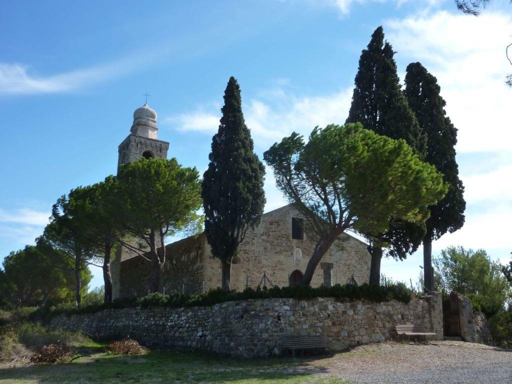 chiesa di Sant'Antonio Abate IIcomp
