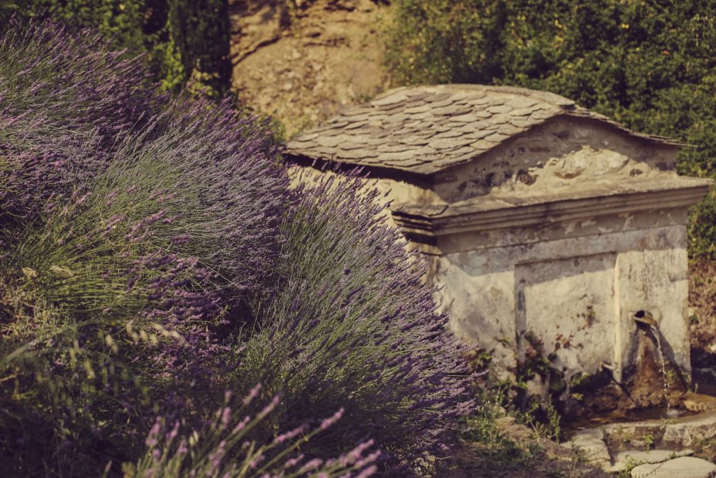 fontana baroccaa