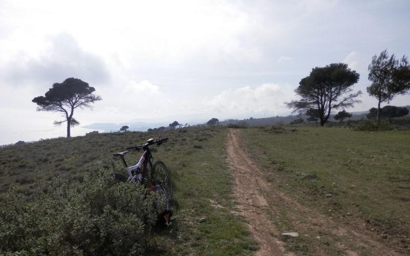 MTB Monte Faudo