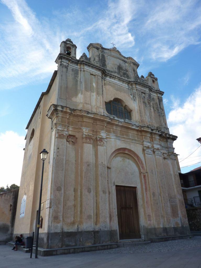 oratorio della Santissima Annunziata, facciata (1875x2500)