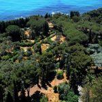 Parco U. Novaro, oasi di macchia mediterranea