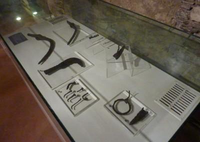 Pietrabruna - Museo Giuseppina Guasco5