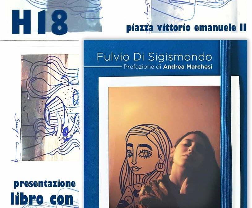"""Presentazione libro """"Noi andiamo, L'irrinunciabile memoria del futuro"""" e inaugurazione mostra Carlotta Sangaletti"""