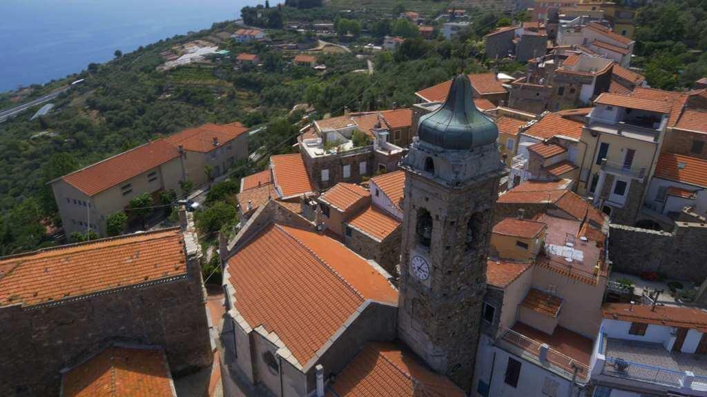 Escursione San Lorenzo al Mare – Costarainera