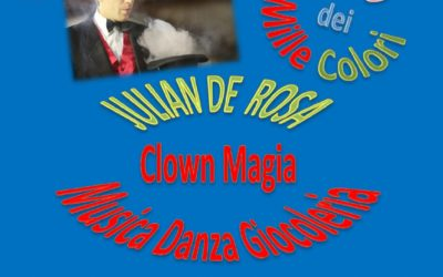 Clown magia